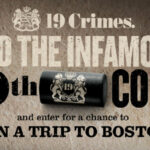 The 19 Crimes Find the 19th Cork Sweepstakes