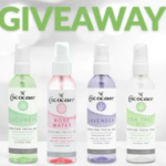 CocoCare Face Mists Giveaway