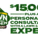 Scotts & Miracle-Gro The Dream Lawn & Garden Giveaway