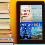 Best Books of 2020 Sweepstakes