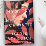 The Mystery of Mrs. Christie Giveaway