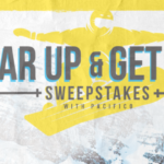 The Pacifico Clara Gear Up With Pacifico Sweepstakes (Select States)