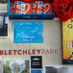 The Rose Code Bletchley Park Sweepstakes