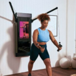 Reign x Tonal Home Gym Giveaway