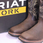 Ariat Outfit Giveaway