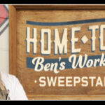 Home Town: Ben's Workshop Sweepstakes