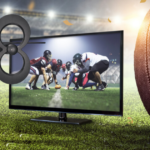 Antenna's Direct Big Game Giveaway