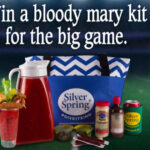 Bloody Mary Kit Giveaway