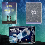 YAYOMG: Clues to the Universe Giveaway