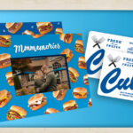 Culver's Memory Lane Sweepstakes