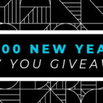 Dr. Jay's New Years Giveaway