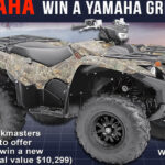 Bucmasters Grizzly ATV Giveaway
