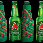 Heineken Holiday Koozie Instant Win Game