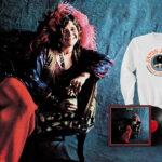 Janis Joplin Pearl Vinyl + Guitar Prize Pack Giveaway