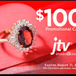 Share the Jewelry Love Sweepstakes