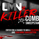 LMN's Killer Combo Sweepstakes
