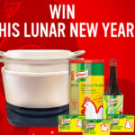 Knorr Lunar New Year Giveaway