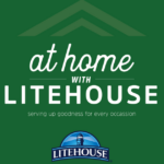 At Home With Litehouse Sweepstakes