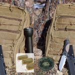The Maglite/Hogue Knives Tactical Bundle Giveaway