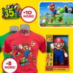 My Nintendo Super Mario Bros. Sweepstakes: Wave 2