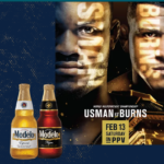 The Modelo Lion's Lair Sweepstakes