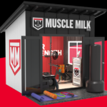 The Muscle Milk Upgrade Your Strength Sweepstakes