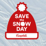 The Campbell's Save the Snow Day Sweepstakes