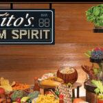 Tito's Team Spirit 2021 Sweepstakes