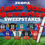 The Zebra Pen Make Your Memories Sweepstakes