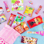 Kawaii Surprise Candy Bags Giveaway