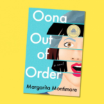 Costco Book Club Oona Out of Order Giveaway