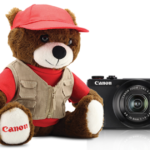 Canon Love Sweepstakes (Image Required)