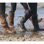 Dubarry of Ireland Galway Boots Giveaway