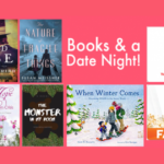 Books & a Date Night Giveaway