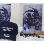 Infinity Reaper Fandom Sweepstakes