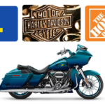 Harley-Davidson Get Out and Ride Instant Win & Sweepstakes