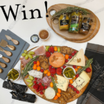 Maille Cheese & Charcuterie Feast Giveaway