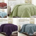 Southshore Vilano Down Comforter Giveaway