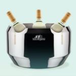 The Santa Margherita Extraordinary Italian Alessi 'Wine Cooler and Corkscrew' Sweepstakes