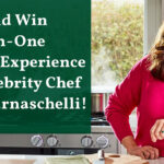 The Virtual Cooking Class With Chef Alex Guarnaschelli Sweepstakes