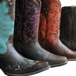 Ariat Boot Giveaway
