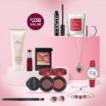 Avon Red & Ravishing Sweepstakes