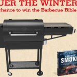 Conquer the Winter Blues Sweepstakes