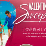 """The """"Valentine's"""" Sweepstakes"""