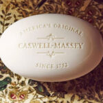 Caswell Soap Giveaway