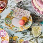 Marie Daage Dessert Plates Sweepstakes