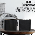 ELAC Discovery Z3 Bluetooth / Wi-Fi Speaker Giveaway