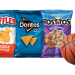 Frito-Lay Match Hoops Instant Win Sweepstakes (Select States)