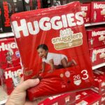The Huggies Welcome to the World, Baby Sweepstakes