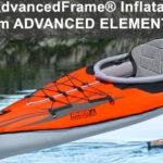 Inflatable Kayak Giveaway